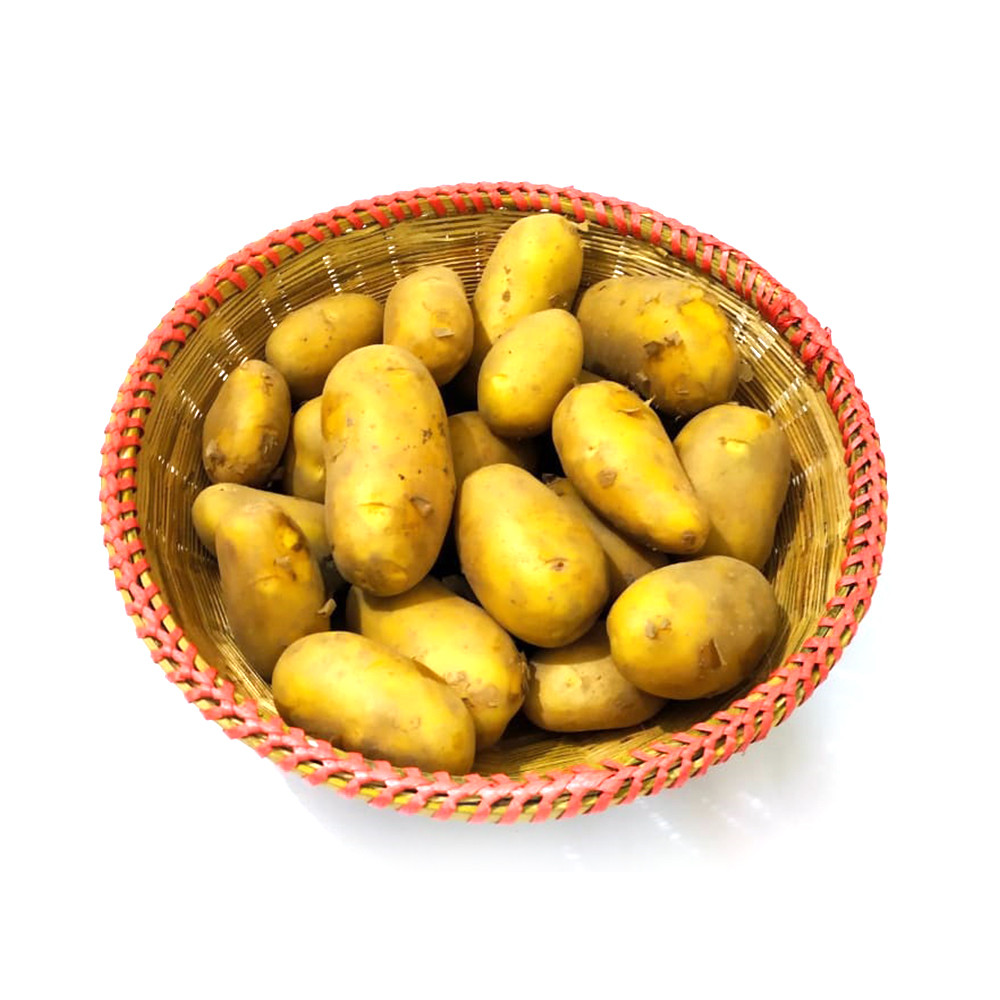 বড় নতুন আলু  ( Potato New Big Size)