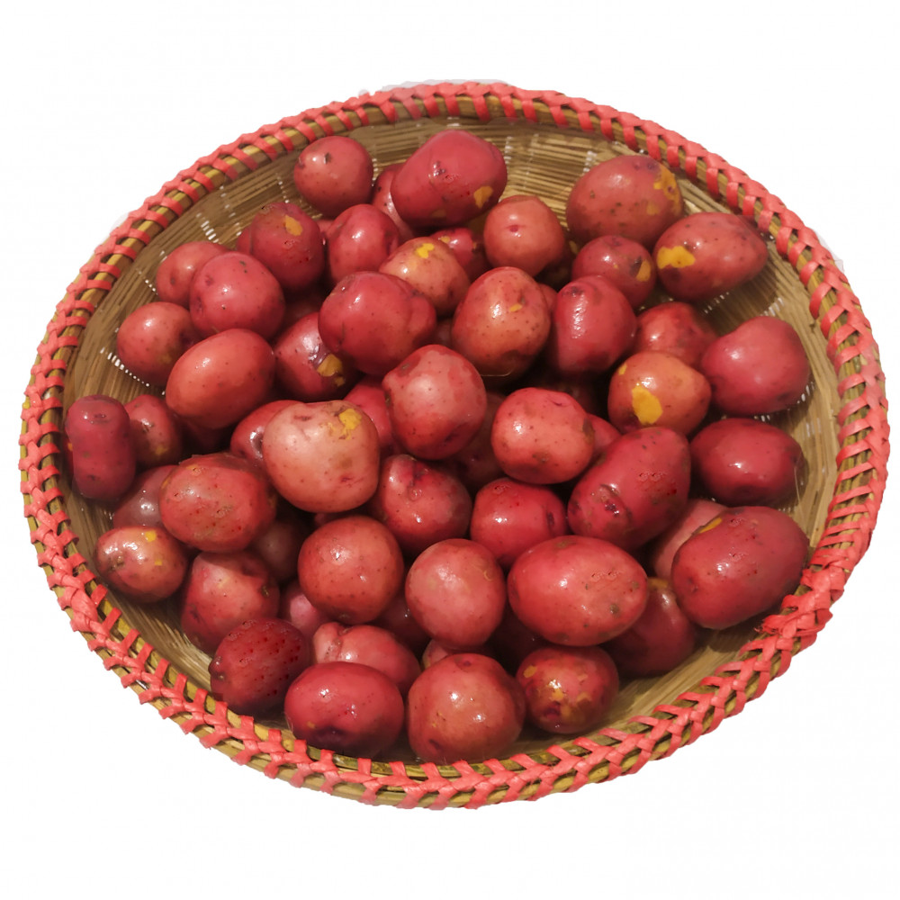 লাল আলু (Red Potato)