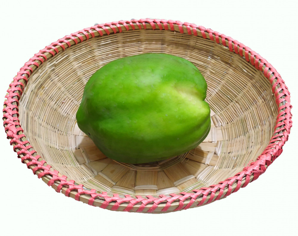 কাঁচা পেঁপে (Green Papaya)